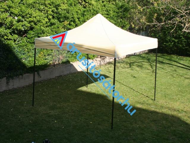 3x3 m normál szerkezetes