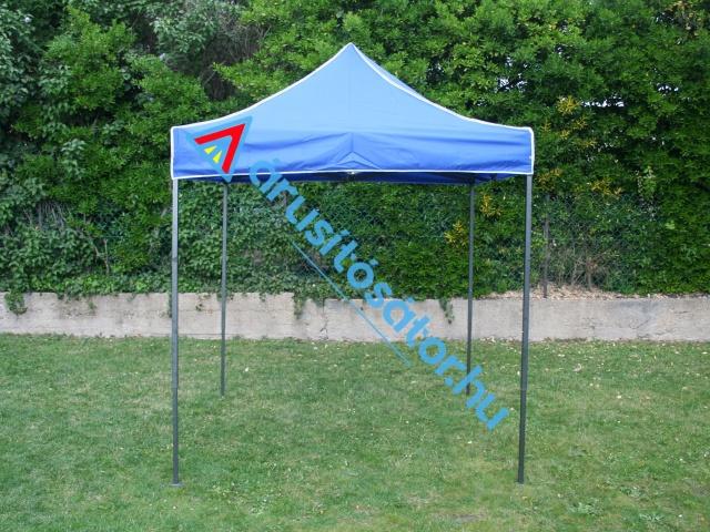 2x2 -es sátor normál vázas